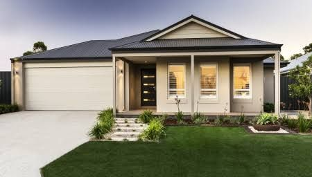 house facades western australia - Google Search