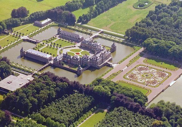 Castle Nordkirchen, Germany