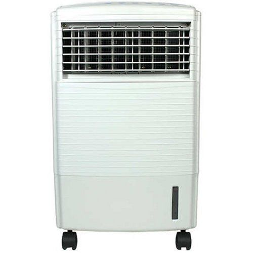 #manythings #This #Evaporative Air Cooler, Humidifier, and Fan with Ionizer is versatile, lightweight and economical. The Cooler easily rolls from room to room fo...