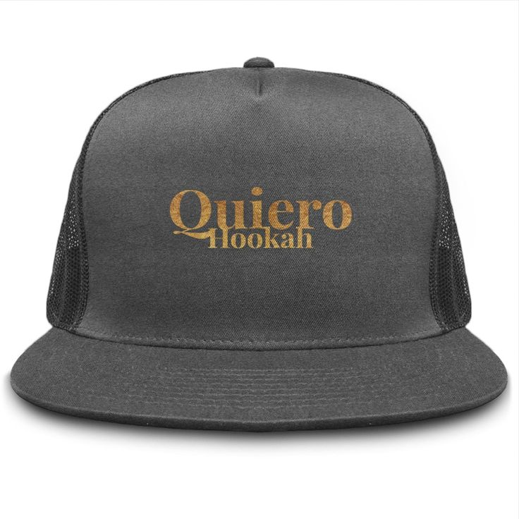Quiero Hookah Lover Smoke Vape Hat #gift #ideas #Popular #Everything #Videos #Shop #Animals #pets #Architecture #Art #Cars #motorcycles #Celebrities #DIY #crafts #Design #Education #Entertainment #Food #drink #Gardening #Geek #Hair #beauty #Health #fitness #History #Holidays #events #Home decor #Humor #Illustrations #posters #Kids #parenting #Men #Outdoors #Photography #Products #Quotes #Science #nature #Sports #Tattoos #Technology #Travel #Weddings #Women