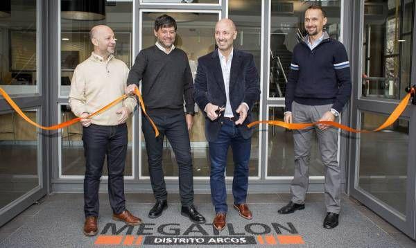 MEGATLON inaugura una nueva sede en Distrito Arcos
