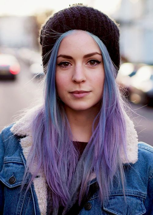 Gemma Styles Hair inspiration / bleach london / Sarina Flores Sarinaflores.com