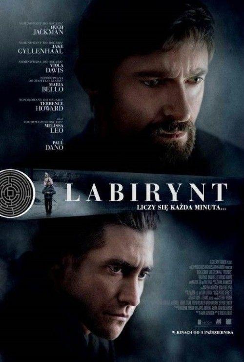 Labirynt / Prisoners