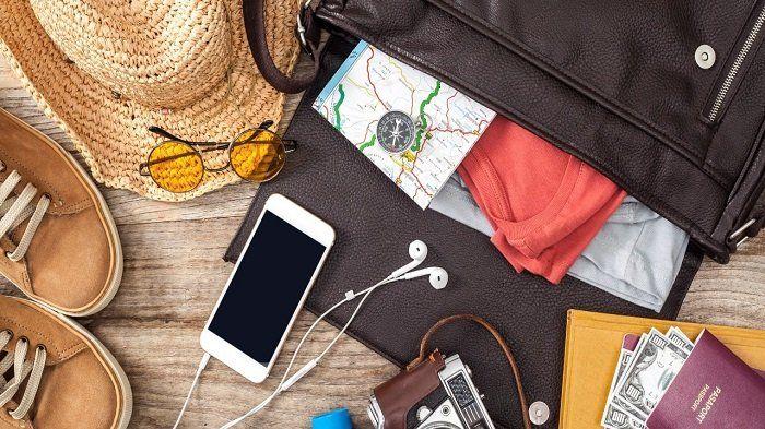 Traveling Tak Perlu Bawa Powebank, 4 Smartphone Ini Bisa Bertahan Sampai 2 Hari