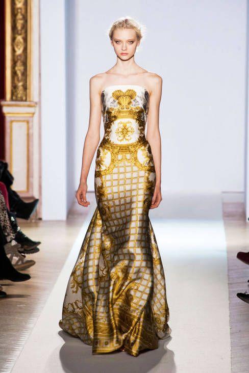 Zuhair Murad 2013 Haute Couture