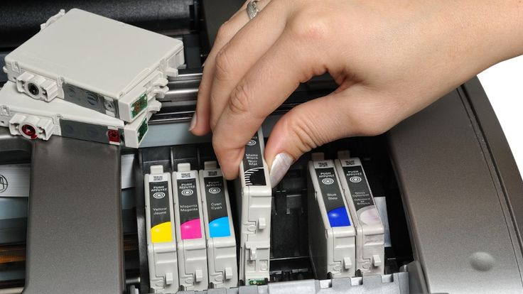Printer ink is one of the most expensive liquids you can buy. Here's how to keep from wasting it....