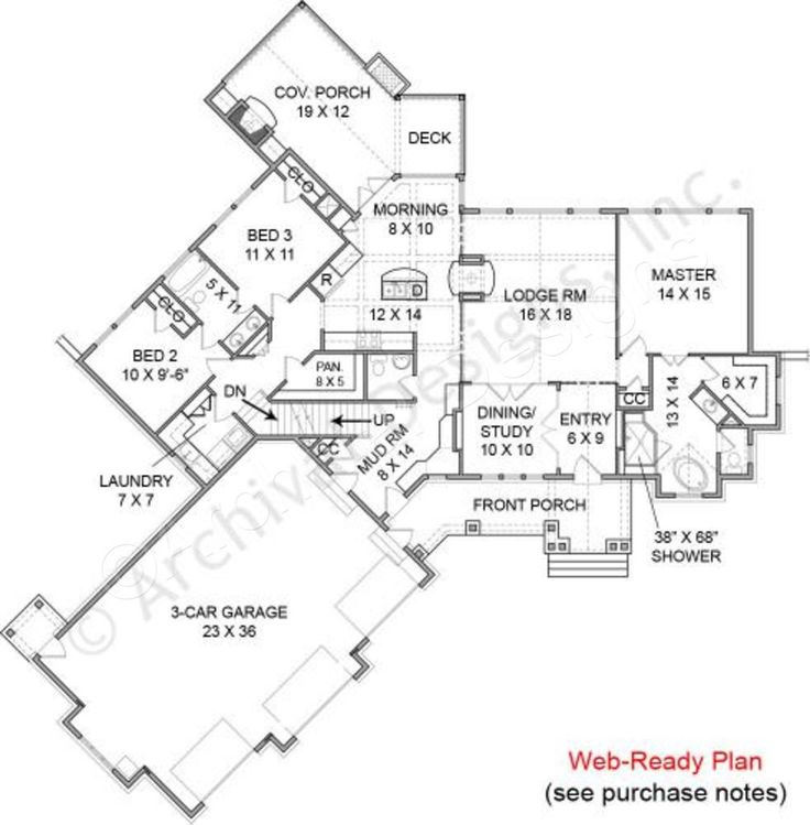 Log Homes Floor Plans With Round together with Old Wood Frame To House Addition besides Farmhouse Floor Plans Unique furthermore Modern Barn House Plans as well Western Ranch Floor Plans. on cheap house plans rustic ranch