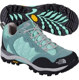The North Face Women's Storm Waterproof Hiking Shoe