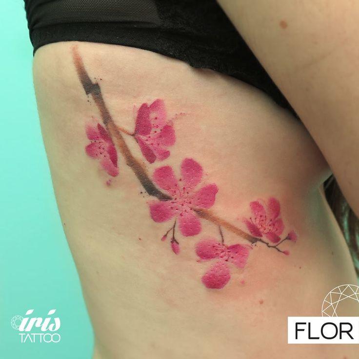 #tattoo #tattooed #tattoolife #tatuaje #tattooartist #tattoostudio #tattoodesign #tattooart #customtattoo #ink #wynwoodmiami #wynwoodart #wynwood #wynwoodtattoo #miamiink #miamitattoo #tattoomiami #buenosaires #buenosairestattoo #tattoobuenosaires #palermo #palermotattoo #watercolortattoo #colortattoo #cherryblossomtattoo #flowerstattoo