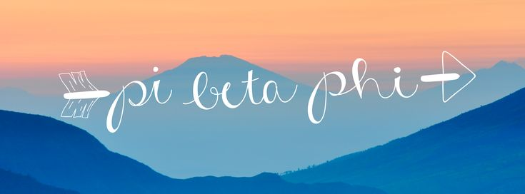 Pi Beta Phi Social Media Graphics – Rachel Giese Creative