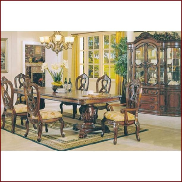 Dining Room French Provincial FurnitureDining