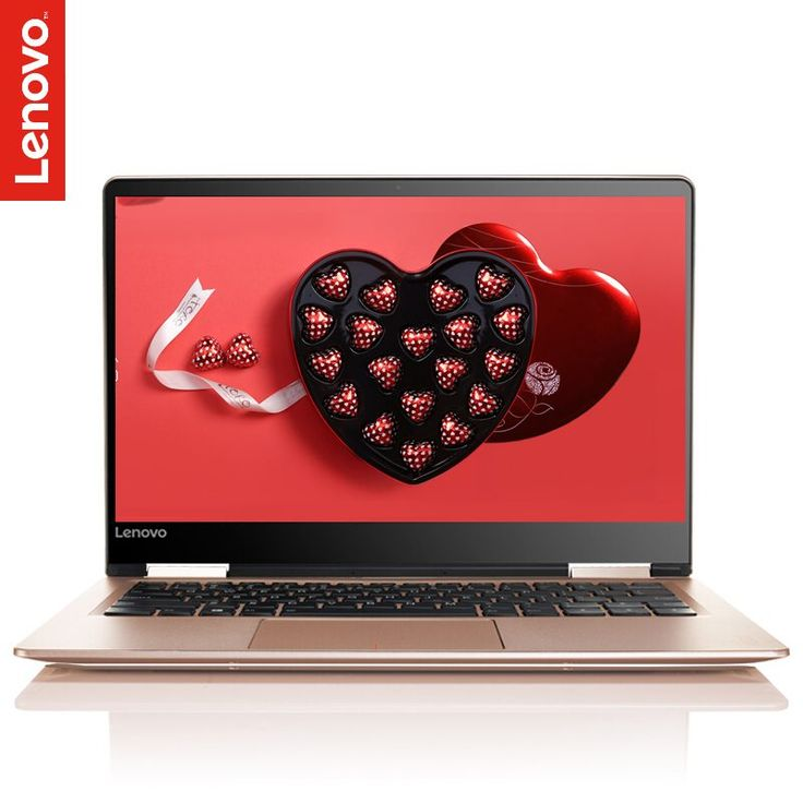 "Lenovo Yoga 710 (14"") Ultra thin notebook I7 ultra first two in one tablet computer(i7-7500U 8G 256G SSD GT940-2G)Silver /gold //Price: $0.00//     #Gadget"