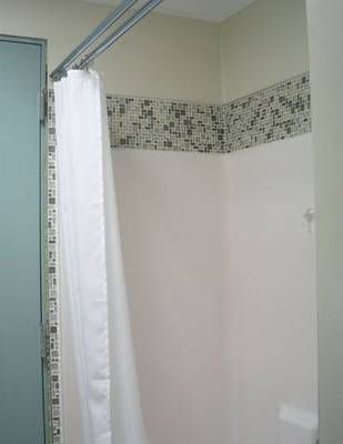 how to make bathroom tile look new again