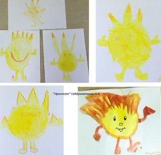 ПРОСПЕКТ : Дети и пожарная безопасность