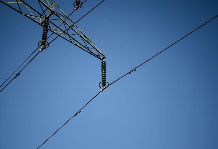 electric pole