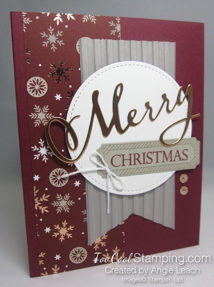 MCTY - Merry Christmas 1 | Christmas | Pinterest | Christmas ...