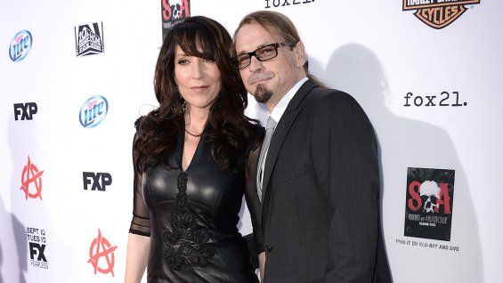 FX's 'The Bastard Executioner' Cast Includes Kurt Sutter, Katey Sagal, Stephen Moyer