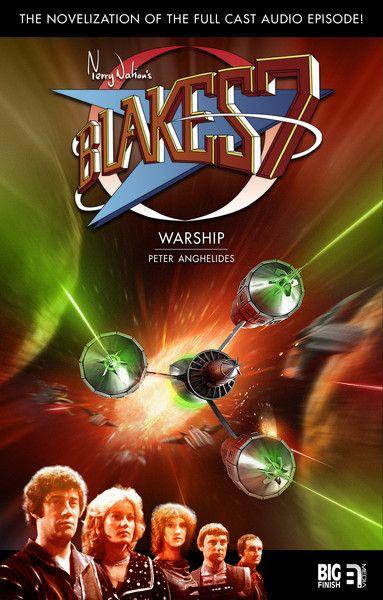 3. Warship