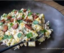 Thermomix middle eastern potato salad | Official Thermomix Forum & Recipe Community