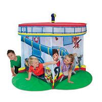 Playhut Paw Patrol Rescue Center