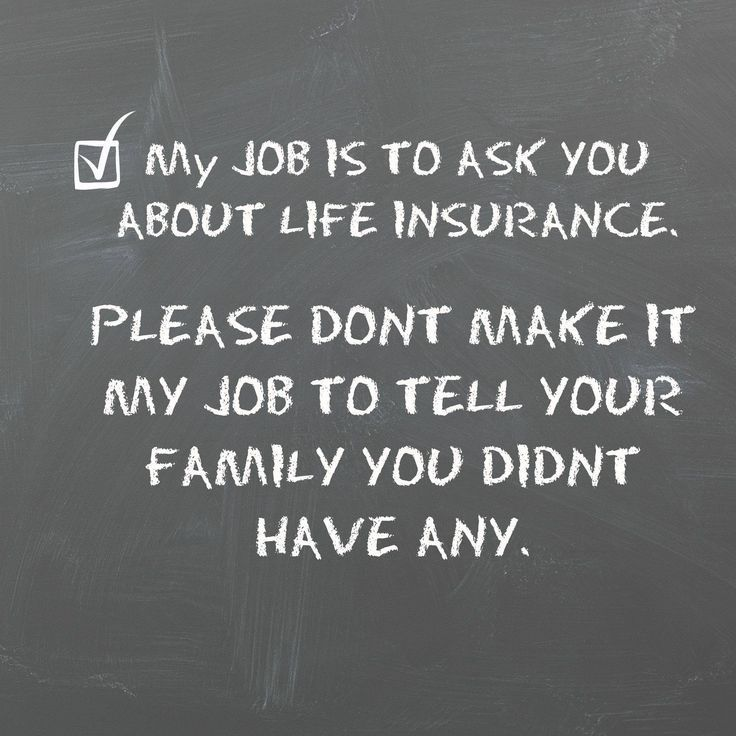 Life Insurance Agent Life Insurance Awareness Month September