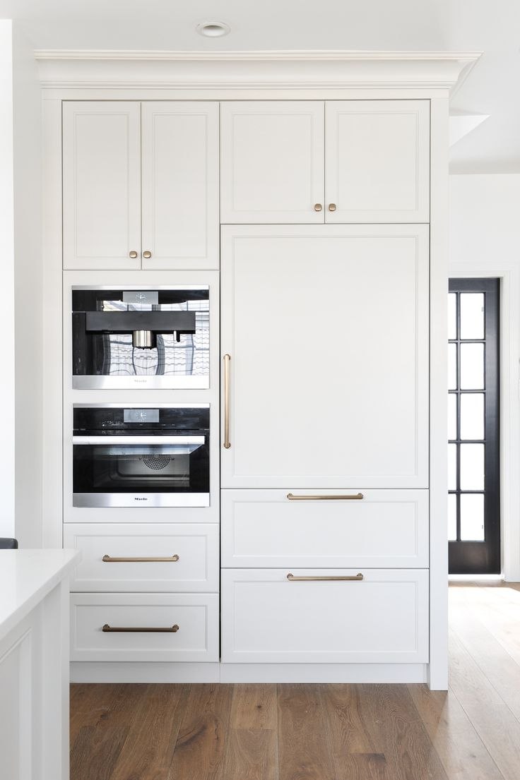 Best 25 taupe kitchen ideas on pinterest - Miele kitchen cabinets ...