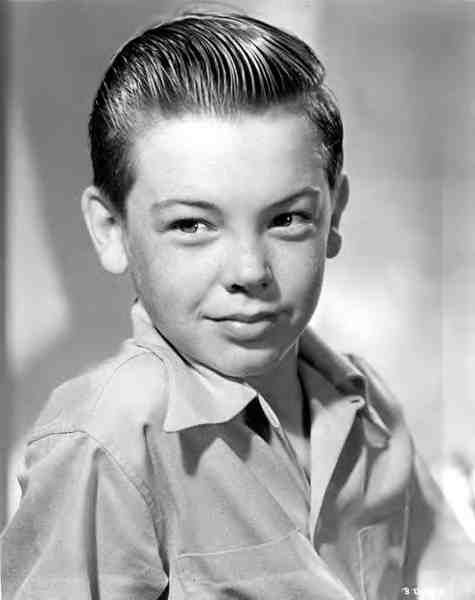 "Bobby Driscoll (1937 - 1968) Child star with Disney, appeared in the movies ""Song of the South"" and ""Treasure Island"""