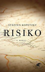 Steffen Kopetzky - bin sehr gespannt. #Lektüre #Roman #Literatur