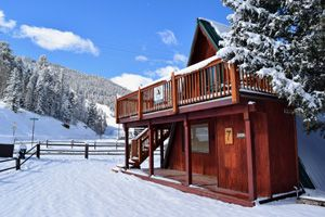 Red River Vacation Rentals | All Red River Cabin Rentals | Lodging