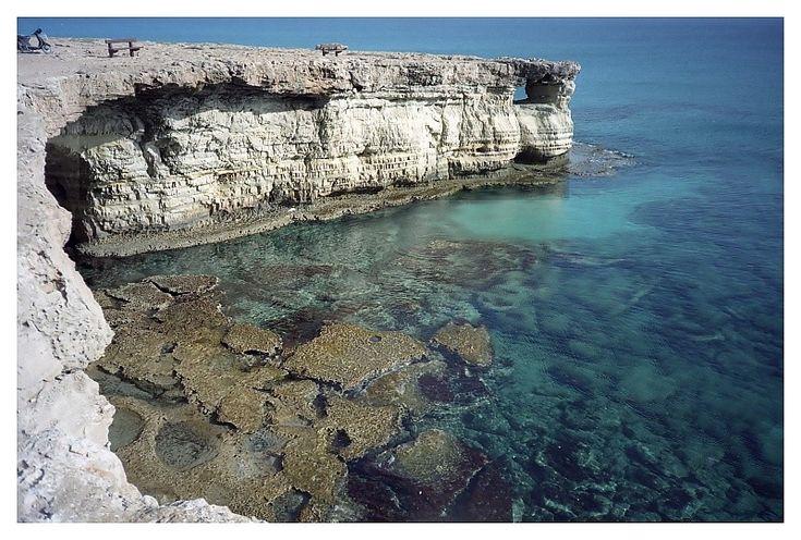 South Coast of Cyprus - , Larnaca