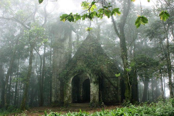 Những điểm du lịch sinh thái gần Hà Nội : 5 địa điểm du lịch ngoại thành Hà Nội