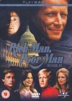 Peter Strauss: Rich Man, Poor Man - Season 2
