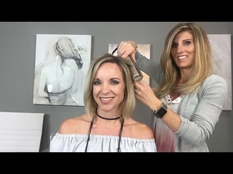 Tyme Iron Virtual Styling With Genevieve Youtube With