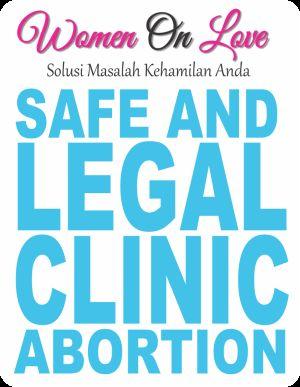 Klinik Aborsi Women On Love di dedikasikan hanya untuk wanita yang peduli kesehatan ang membutuhkan layanan Aborsi Aman Tanpa Efek Samping.