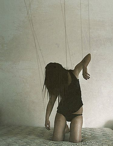 marionette - I'm liking this idea. What do you think @Louise O'Mahony?