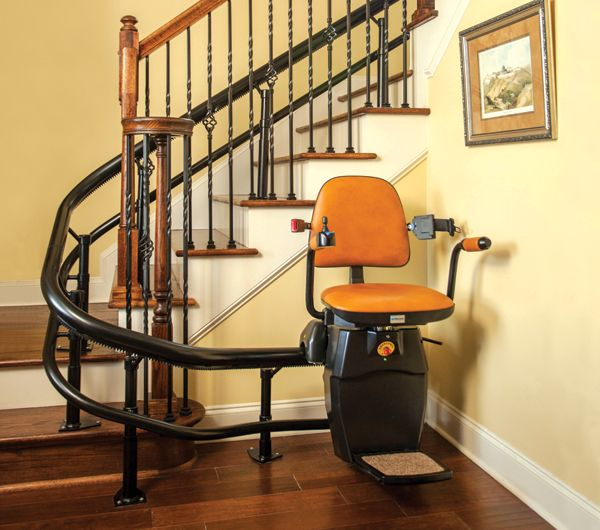 15 best stair chairs images on pinterest chair design for Motorized chair for stairs cost