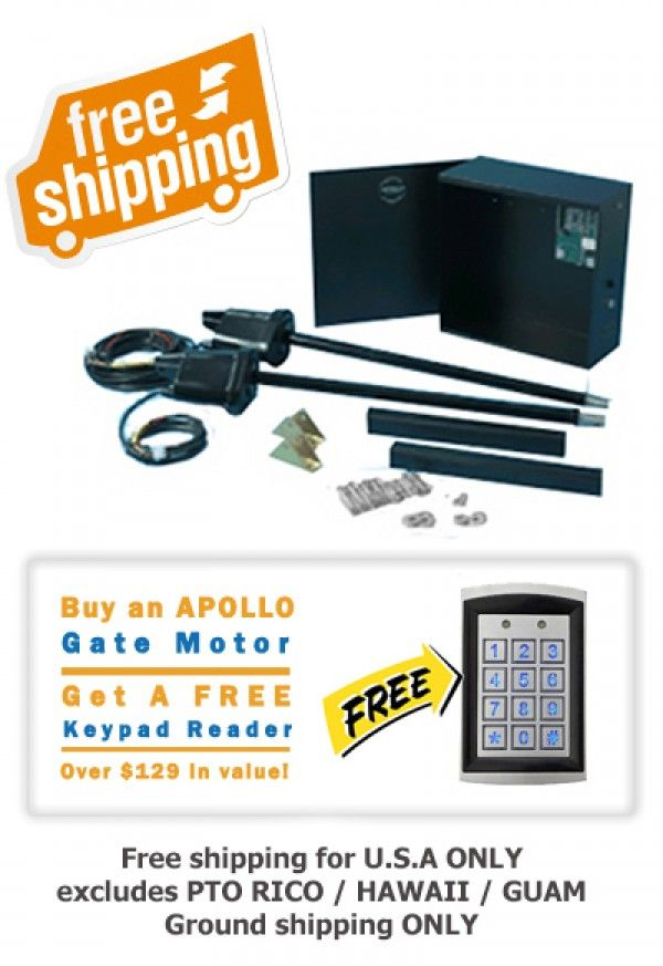 Apollo 1650 Of The Best Ways To Have Security In Your Society Apollo Gate Motors Gate