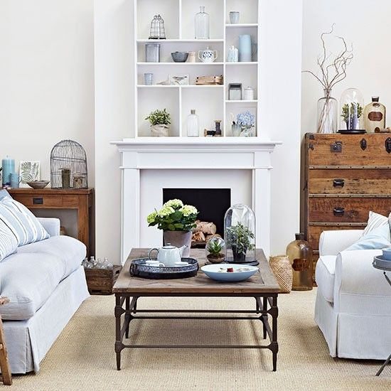 1000 images about home ideas on pinterest for Sky blue living room ideas