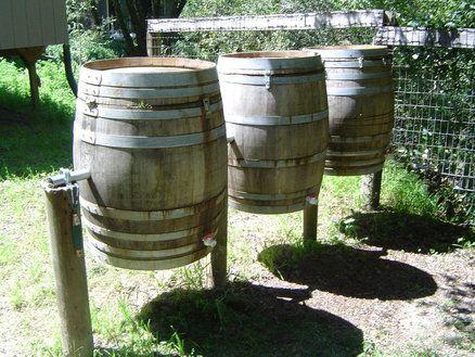 25 best ideas about Compost barrel on Pinterest Diy