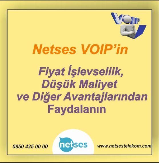 Netses Voip avantajlarıyla sizinle Bilgi İçin=> info@netsestelekom.com #netses #telekom #voip #ses #avantajları #kaliteli #hizmet