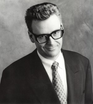 Greg Proops!! NO ONE can wear a suit like this guy. No one.