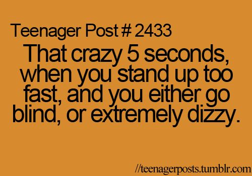 Haha! I do this all the time
