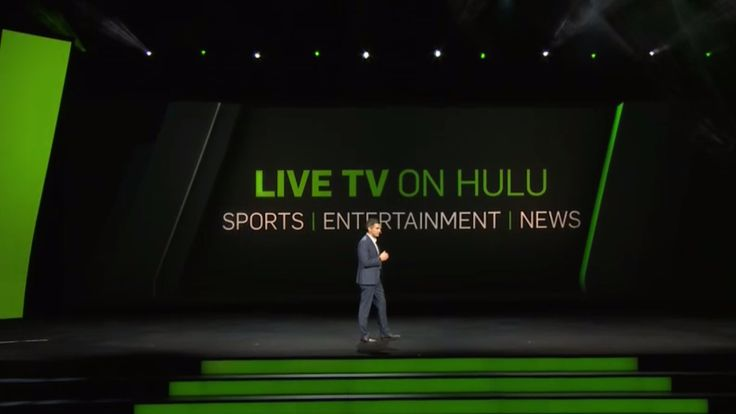 Hulu will have ABC, Disney, ESPN, and Fox on its live TV service