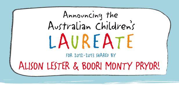 CBCA - Children's Book Council of Australia