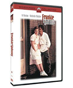 Amazon.com: Frankie & Johnny (1991): Al Pacino, Michelle Pfeiffer, Garry Marshall: Movies & TV
