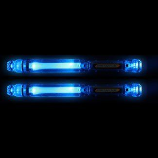 2 Blue Streetlight MAX Flashing LED Light Sticks by Coltronix. $19.99. Uses an easy to replace AAA battery. Chase mode. All lights flashing mode. All lights steady. Tough, durable composite plastic casing. Streetlight MAX LED Light Sticks are the brightest light sticks you can find. Convenient, fun and easy to use, Streetlight MAX LED light sticks are great for multiple purposes. You will find that these are slightly more durable than regular Streetlights. In ad...