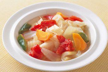 画像 一週間-8kgも夢じゃない!脂肪燃焼スープダイエットの基本&アレンジレシピまとめ