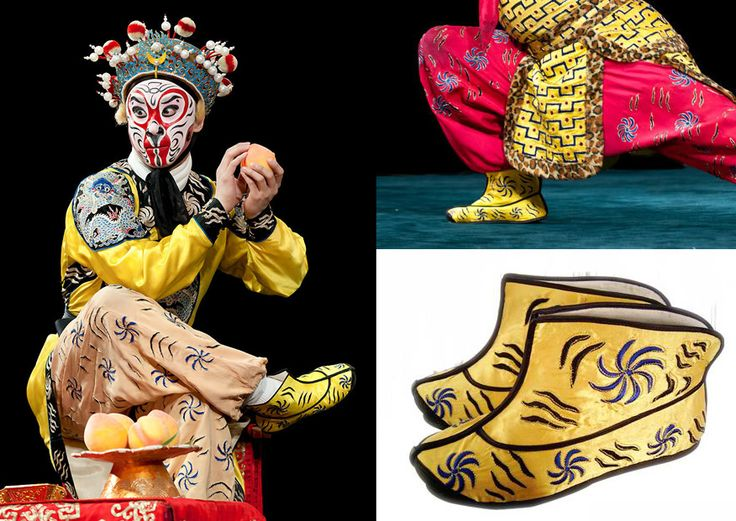 Beijing opera costumes in nutshell III. – Accessories (1) « operabeijing.com