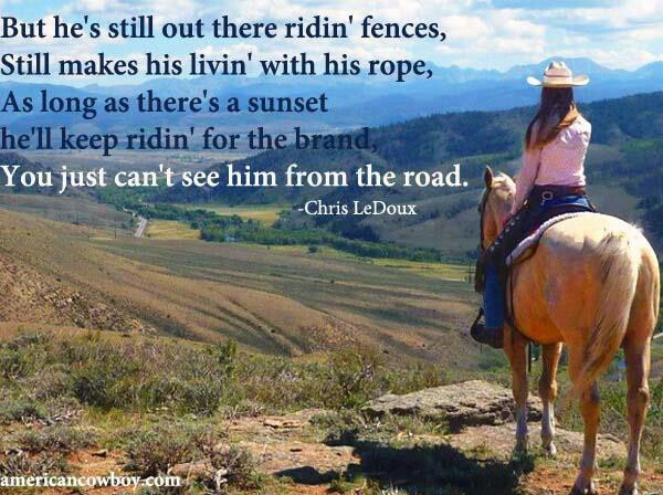 Chris LeDoux - Life Is A Highway - YouTube