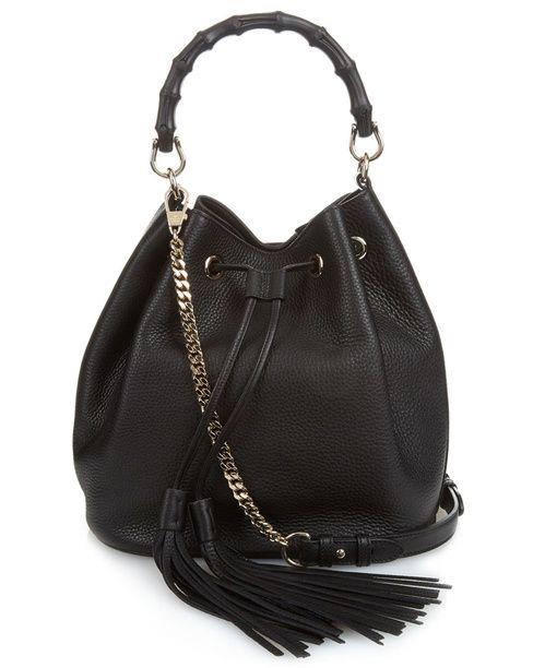 Sac seau de Gucci à retrouver sur Leasy Luxe www.leasyluxe.com #inspiration #fashion #leasyluxe